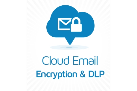 Cloud Email Encryption & DLP