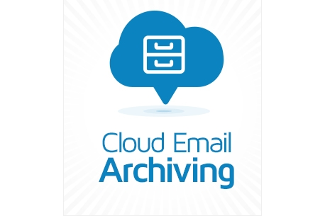 Cloud Email Archiving